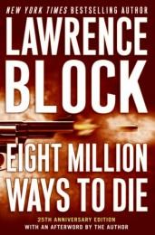 Lawrence Block_Eight Million Ways to Die