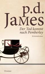 P.D. James_Der Tod kommt nach Pemberley