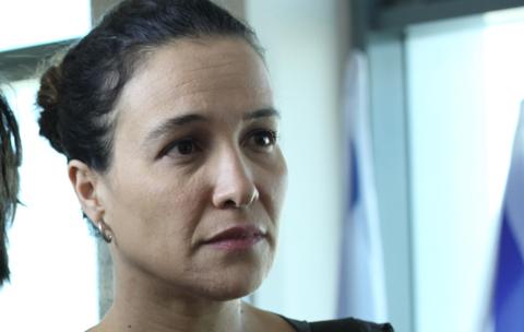 Talia Klein (Yael Abecassis)