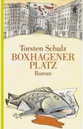 Torsten Schulz _ Boxhagener Platz