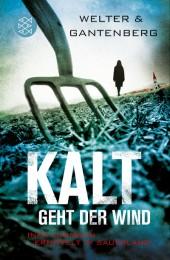 Walter Gantenberg_Kalt weht der Wind
