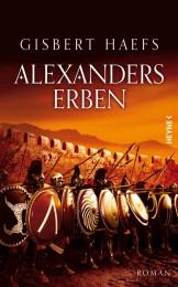 Gisbert_Haefs_AlexandersErben