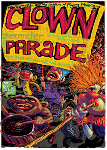 Clown Parade