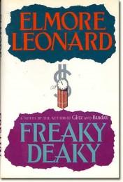 Elmore_leonard_Freaky_deaky