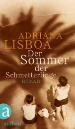Adriana Lisboa_Der Sommer der schmetterlinge