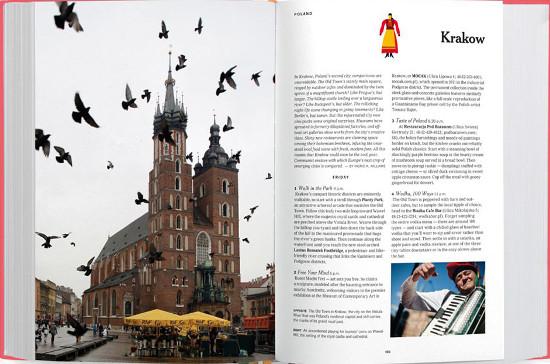 Barbara Irelans_36 Stunden_Krakow