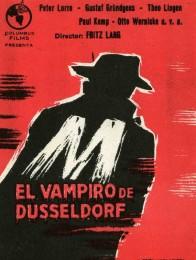 El Vampiro de Dusseldorf