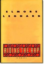 Elmore-Leonard_Riding_the_Rap