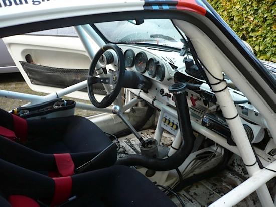 Porsche Brandenburg