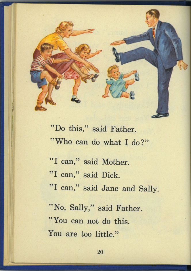 Dick And Jane Quotes 102