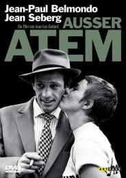 """Godards """"Außer Atem"""" ist aufgrund seiner innovativen filmischen Mittel berühmt geworden. Dazu zählt z. B. die Schnitttechnik des Jump Cut."""