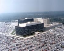 NSA Zentrale