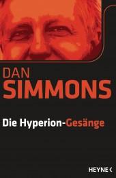 Die Hyperion-Gesaenge von Dan Simmons