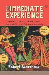 The-Immediate-Experience-Warshow-Robert