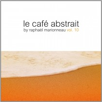 cafe abstrait