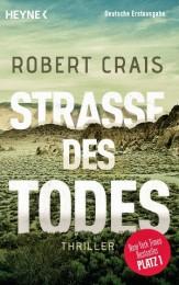 Strasse des Todes von Robert Crais