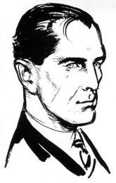 Flemings Vorstellung von James Bond
