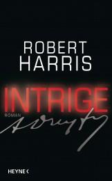 Intrige von Robert Harris