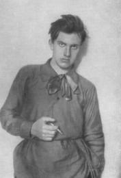 Mayakovsky_1910