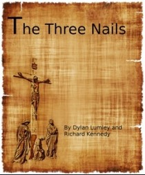 The Three Nails ebook cover