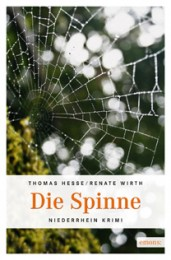 Thomas Hesse_Renate Wirth_Die_Spinne