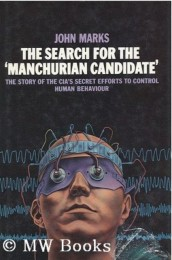 cover_Manchurian candidate