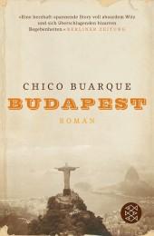 Chico Buarque_Budapest