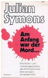 symons am anfang war der mord