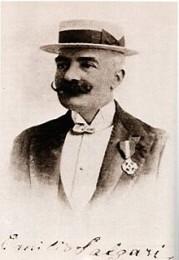 Emilio Salgari (Wikimedia Commons)