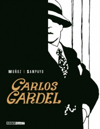 Muñoz_Sampayo_Carlos_Gardel
