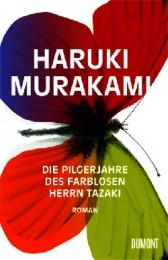 Murakami_Die Pilgerjahre