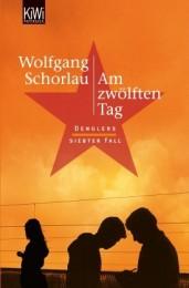 Wolfgang_Schorlau_Am zwölften Tag