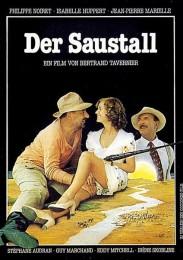 Alf Mayer Moving Targets_Saustall