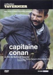 Bertrand Tavernier_Captaine Conan