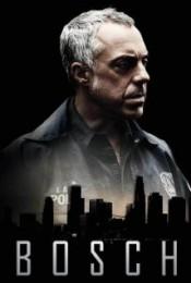 Bosch Pilotfilm nach Michael Connellys Romanen