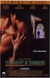 The_Comfort_of_Strangers_(1990)_film_poster