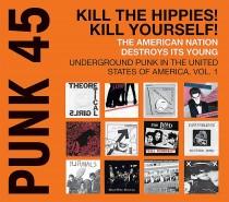 punk 45 vol i