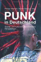 punk in d