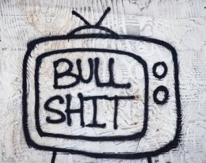 Fernsehen-Bullshit