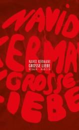 Navid Kermani_Grosse Liebe