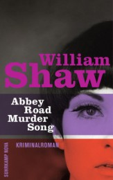 William Shaw_Abbey Road Murder Song