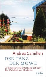 Andrea_Camilleri_Der Tanz der Möve