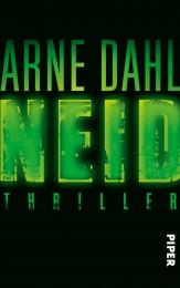 Arne _Dahl_Neid
