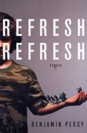 Benjamin_Percy_Refresh Refresh