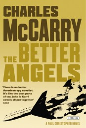 Charles_McCarry_The Better Angels