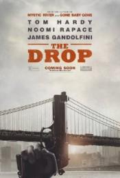 Lehane_Plakat The Drop