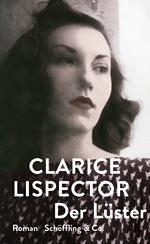 Lispector-Clarice-Der-Luester