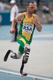 Oscar Pistorius (wikimedia commons)