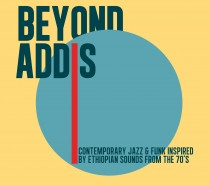 various_BEYOND-ADDIS_Cover