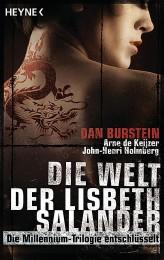 Dan_Burstein_Die WElt der Lisbeth Salander